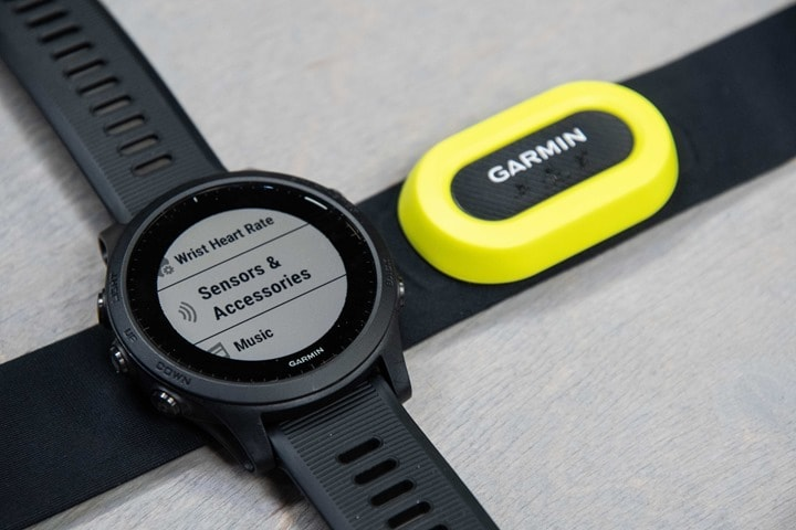 Garmin-HRM-PRO-Watches