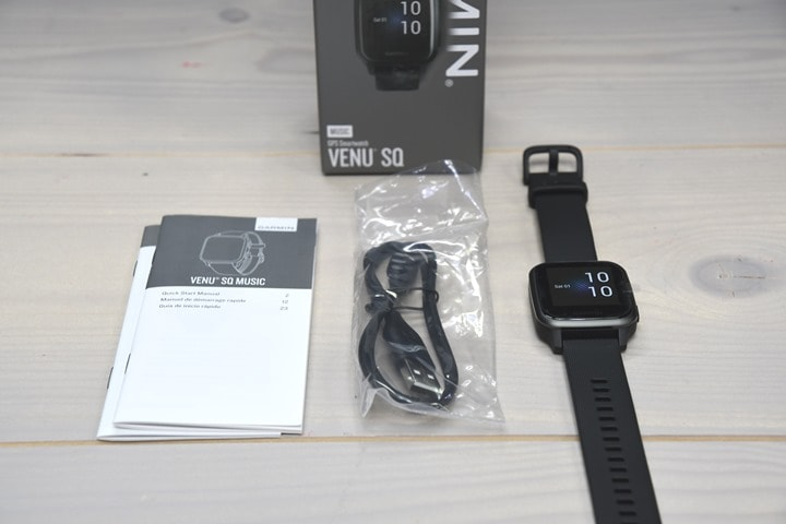 Garmin-Venu-SQ-Box-Contents-Table
