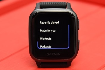 Garmin-Venu-SQ-Loading-Music-Options