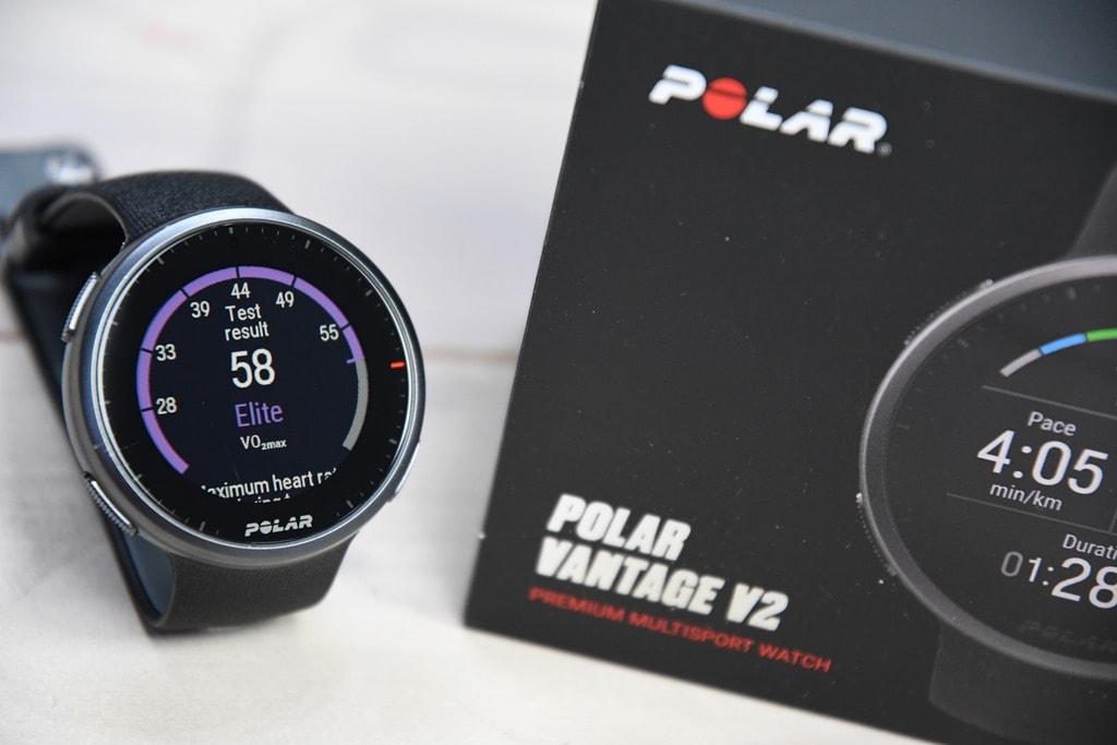 Polar Vantage V2 In-Depth Review – DC Rainmaker