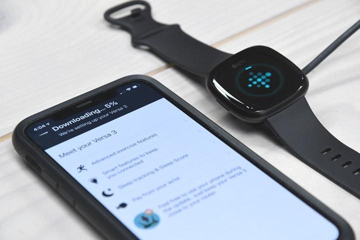 Fitbit-Versa-3-Setup