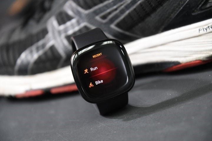 Fitbit-Versa-3-Sports-Usage
