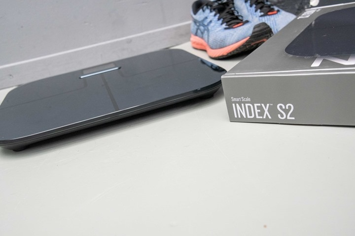 Garmin Index S2 Wifi scale Whats New thumb - Garmin Index S2 Good WiFi Linked Scale In-Depth Evaluate