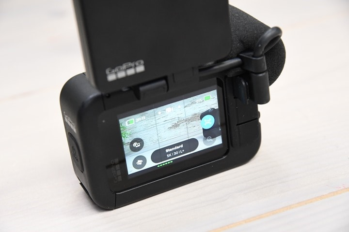 GoPro-Hero9-Audio-Peaking