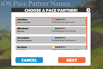 PacePartnersIOSNames