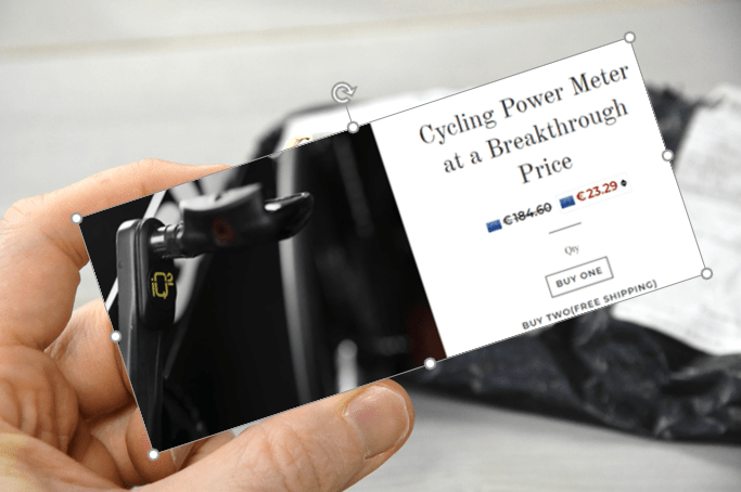 Here's What Happens When You Order a $35 Power Meter