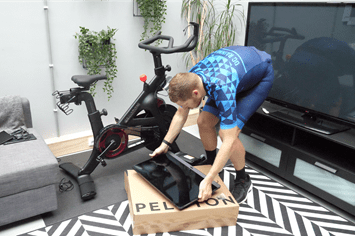 Peloton-Bike-Install-Screen