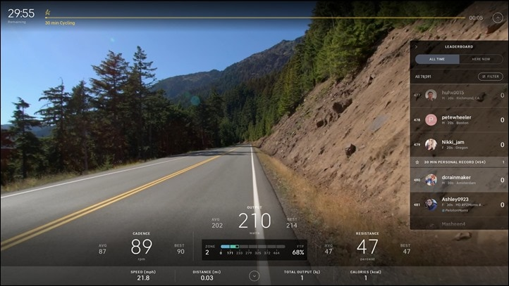 Peloton-Bike-Plus-Hurricane-Ridge-Scenic-Ride