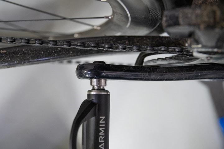 Garmin-Rally-Pedal-Washers-Install