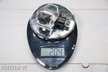 PowerTap-P2-Weight