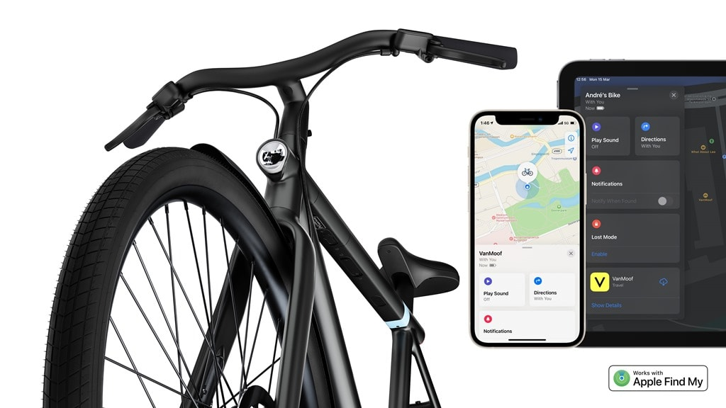Apple Rolls out 'Find My' to Bicycles and More: Sports Tech Thoughts
