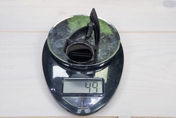 Garmin-Venu-2-weight-49g