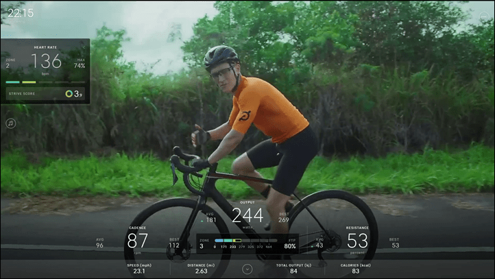 Peloton-Scenic-Workouts-Overview-Hawaii