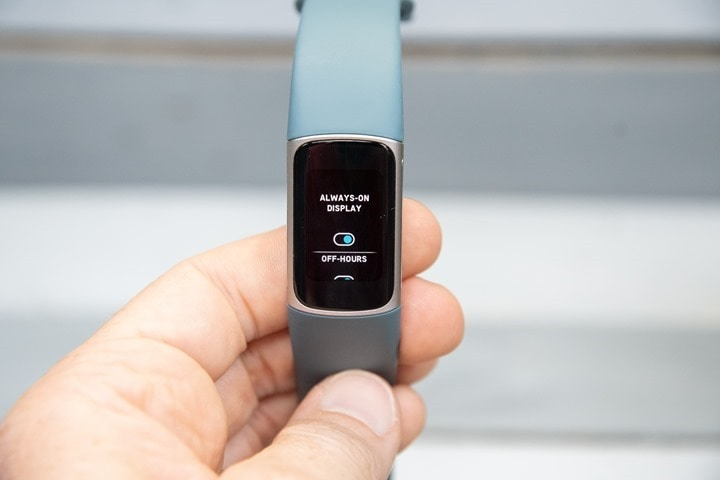 Fitbit-Charge5-Always-On-Display