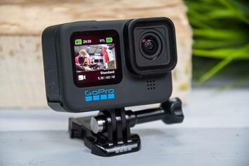 GoPro-hero10-Front-screen