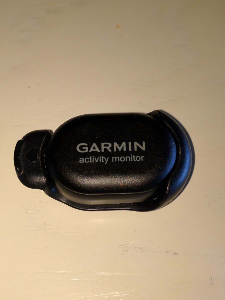 0f83a5379f Garmin ANT+ Foot Pods  Everything you ever wanted to know