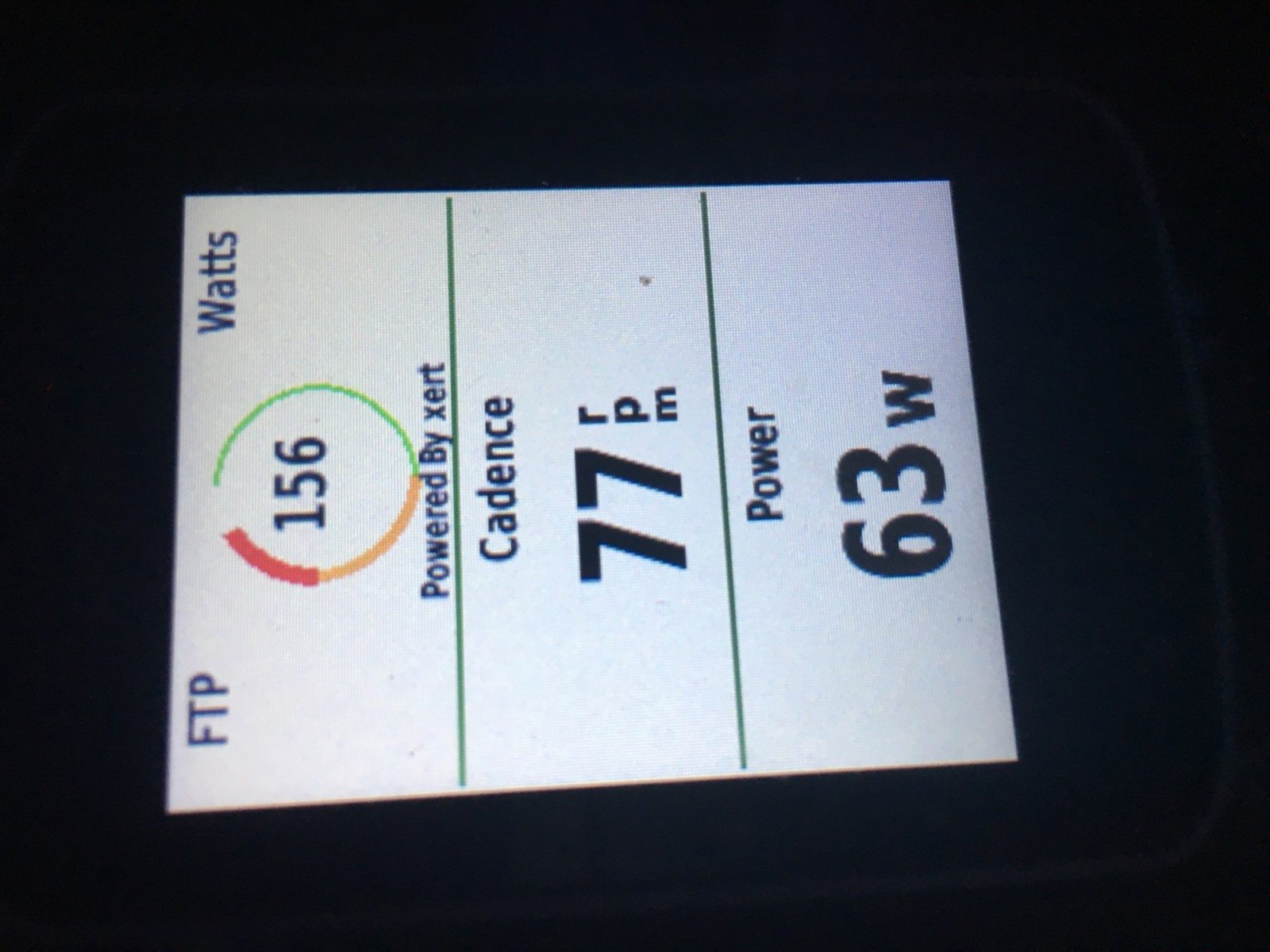 Xert rolls out free real-time FTP app on Garmin devices | DC
