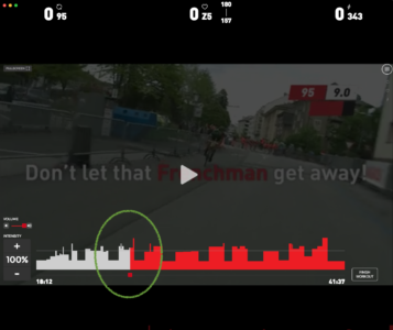 Hands-on with The Sufferfest's new 4DP Platform | DC Rainmaker