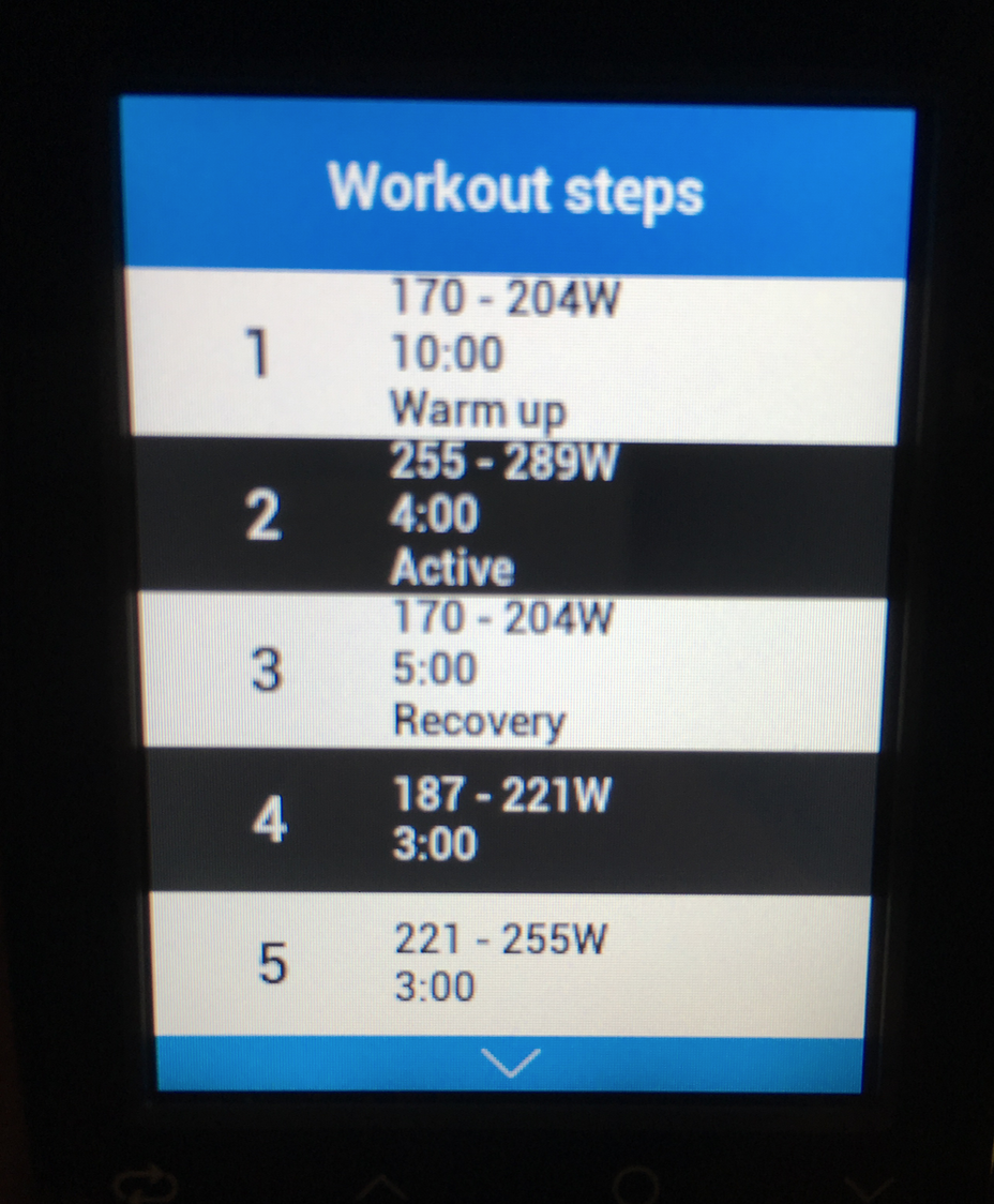 Quick Update on Stages Dash L10, M50, and L50 Bike GPS Units