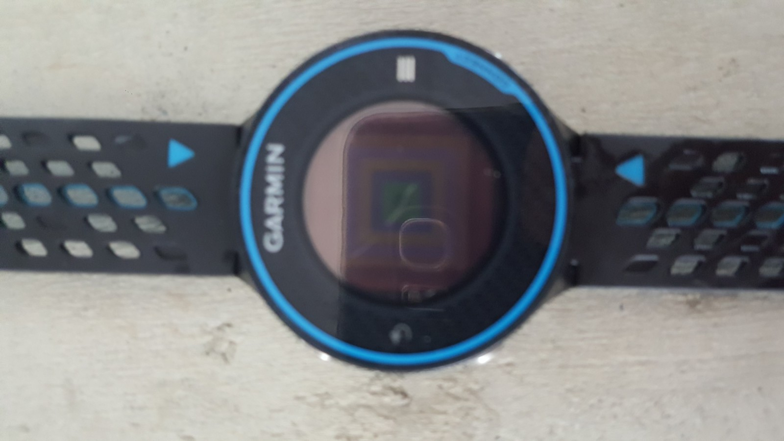 Your GPS watch will (most likely) continue to work fine