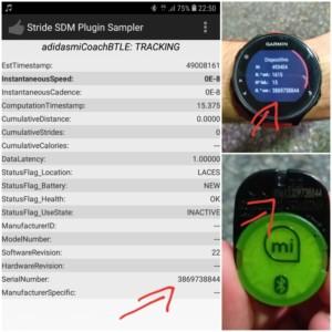 Adidas Bluetooth Smart miCoach (Mini) Footpod In-Depth
